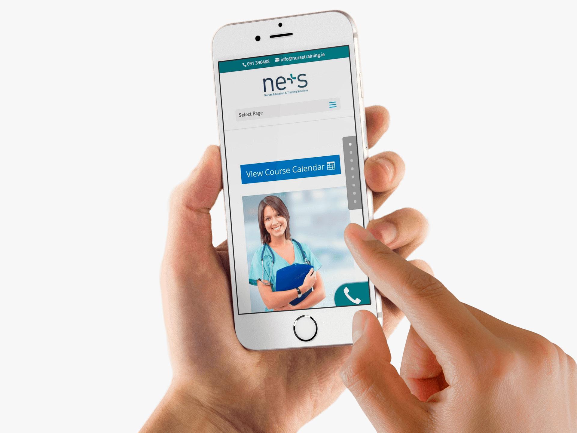 Mobile friendly, diseño web móvil para tu proyecto online