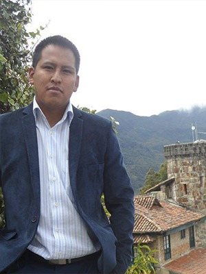Carlos Rojas, Analista de Marketing