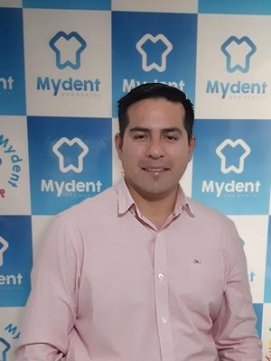 Enrique Amez, Gerente administrativo condesi